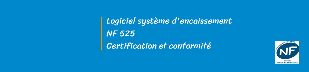 Deposez les sources de votre logiciel certifié NF 525