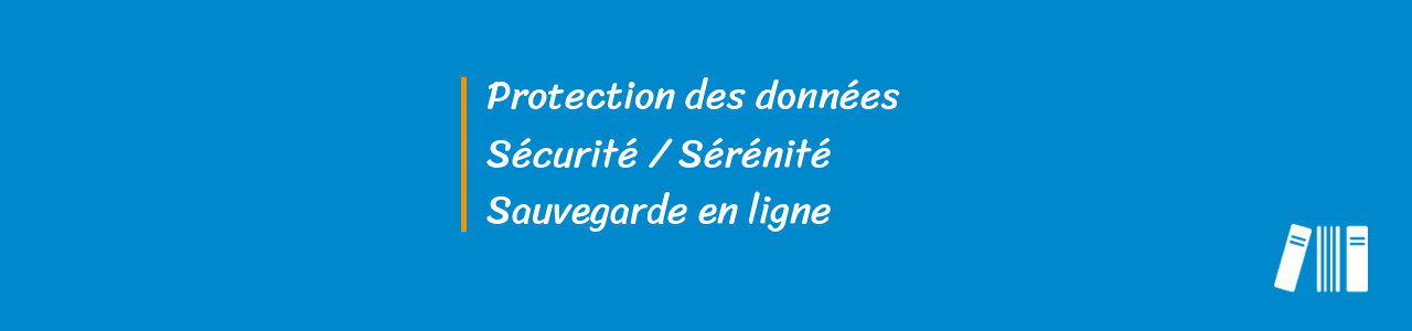 sauvegarde en ligne, protection donnees, continew data, securite