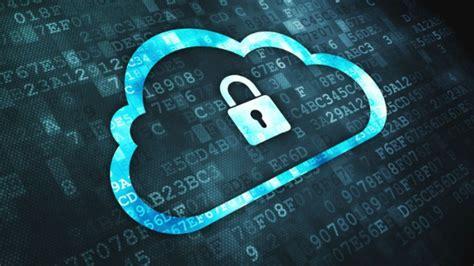 Securite des donnees et cloud souverain