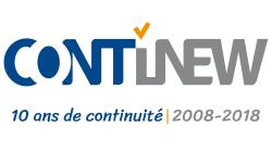 continew 10 ans continuite entiercement logiciel systeme